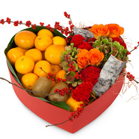 과일꽃상자11호