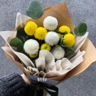 퐁퐁꽃다발A