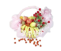 과일꽃바구니W
